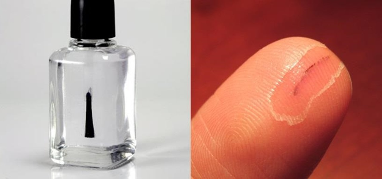 10 Reasons Why Everyone (Even Men) Should Have Nail Polish in Their ...