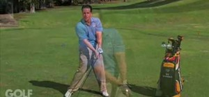 Use four techniques to improve power off the golf tee