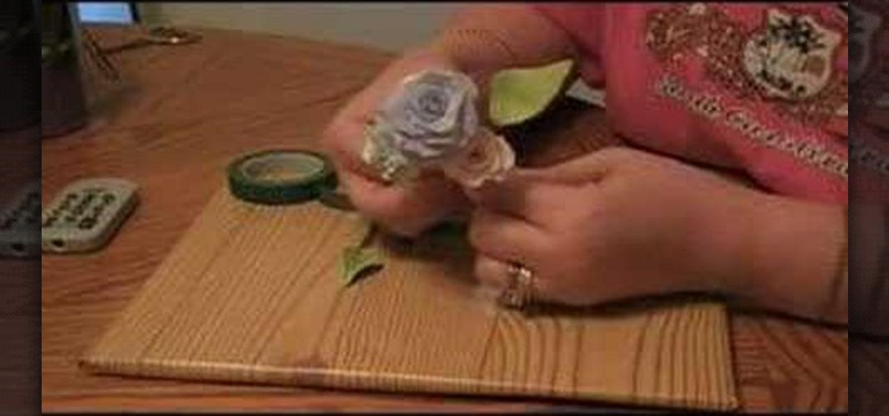 How To Arange Rose Fondant For A Cake