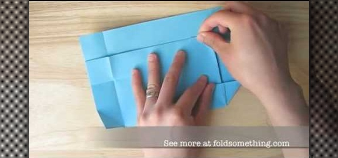 How To Make A Paper Booklet Without Glue
