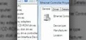 Fix Ethernet driver problems in virtualized Windows 7