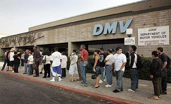 Skip The Long Dmv Line Renew Your Driver 39 S License At A