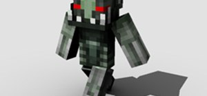 Make Custom Minecraft Skins (Change Your Minecraft Character's Texture)