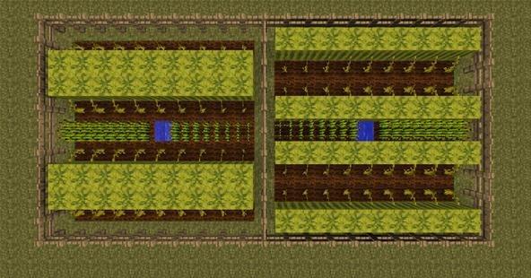 minecraft 360 farming tips - Farming - Minecraft: Xbox 360 ...