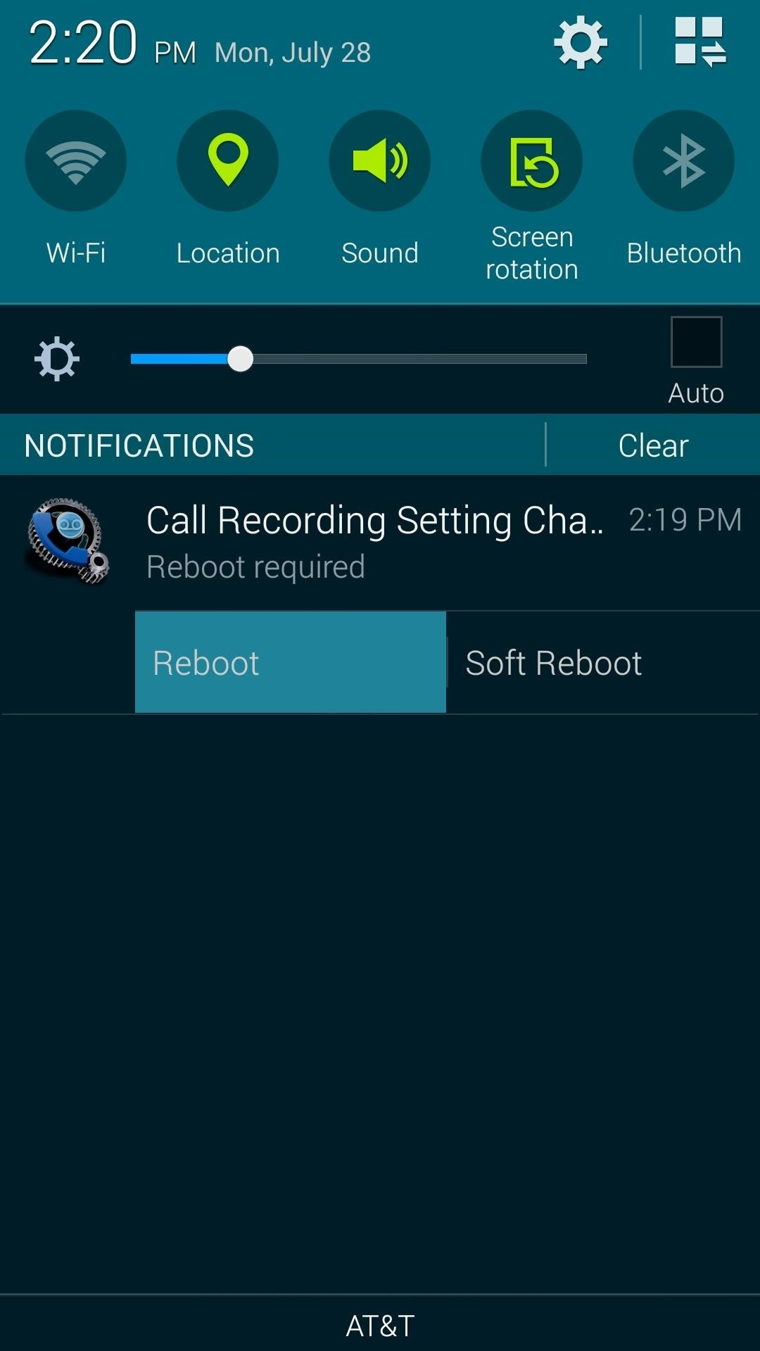 How to Enable the Hidden Call Recording Feature on Your Samsung Galaxy S5