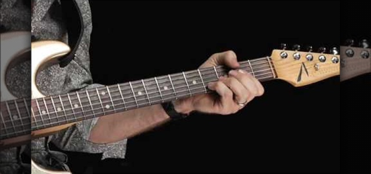 how to play melodic funk rhythms on the guitar with dave hill electric guitar. Black Bedroom Furniture Sets. Home Design Ideas