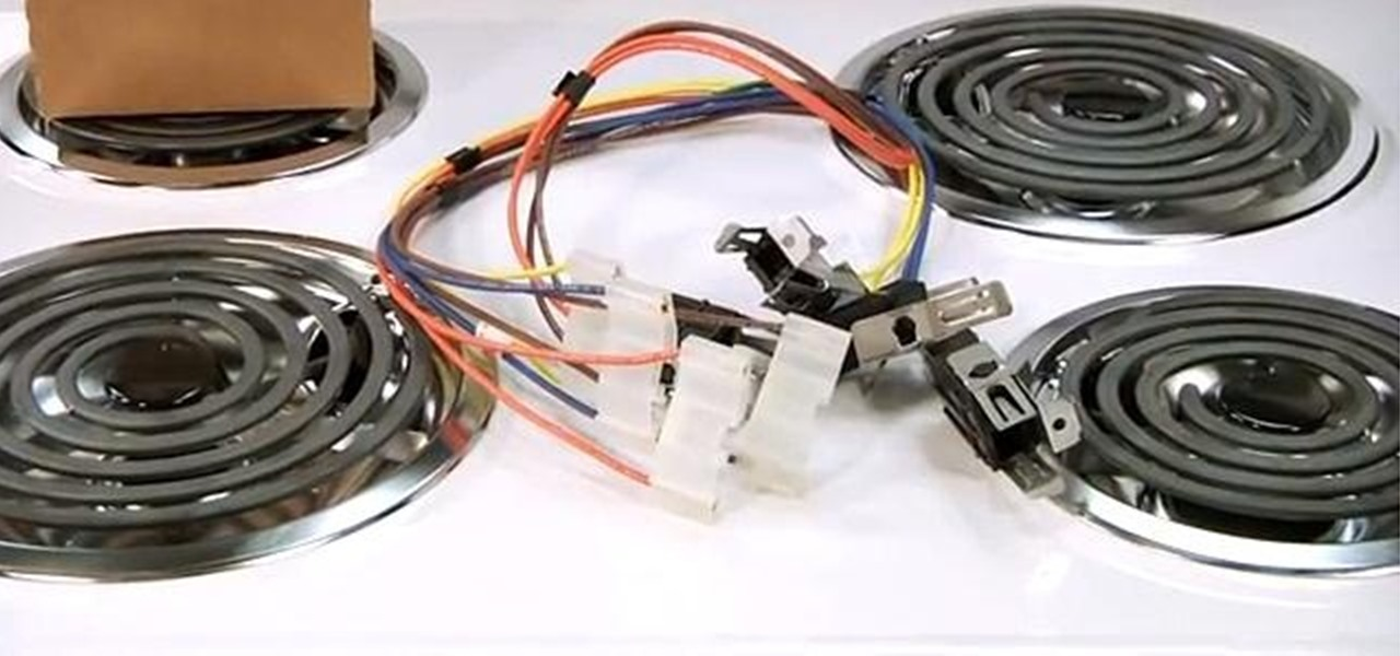 How to replace an oven block wiring harness « home appliances