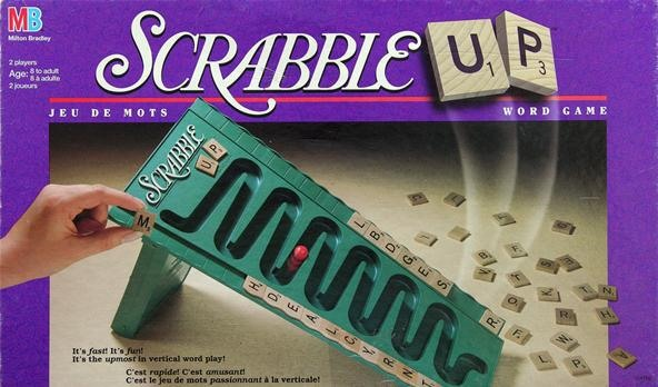 5 Eccentric Scrabble Variants That Never Saw the Light of Day
