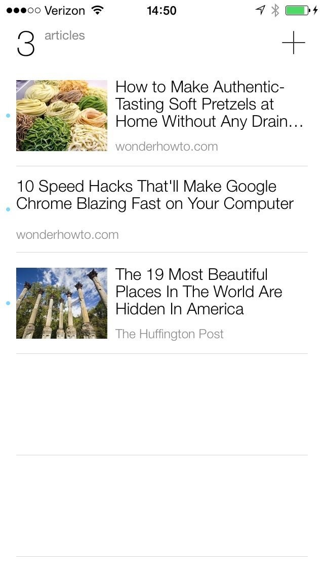 Taking Screenshots Is the Fastest Way to Save Full Web Articles for ...