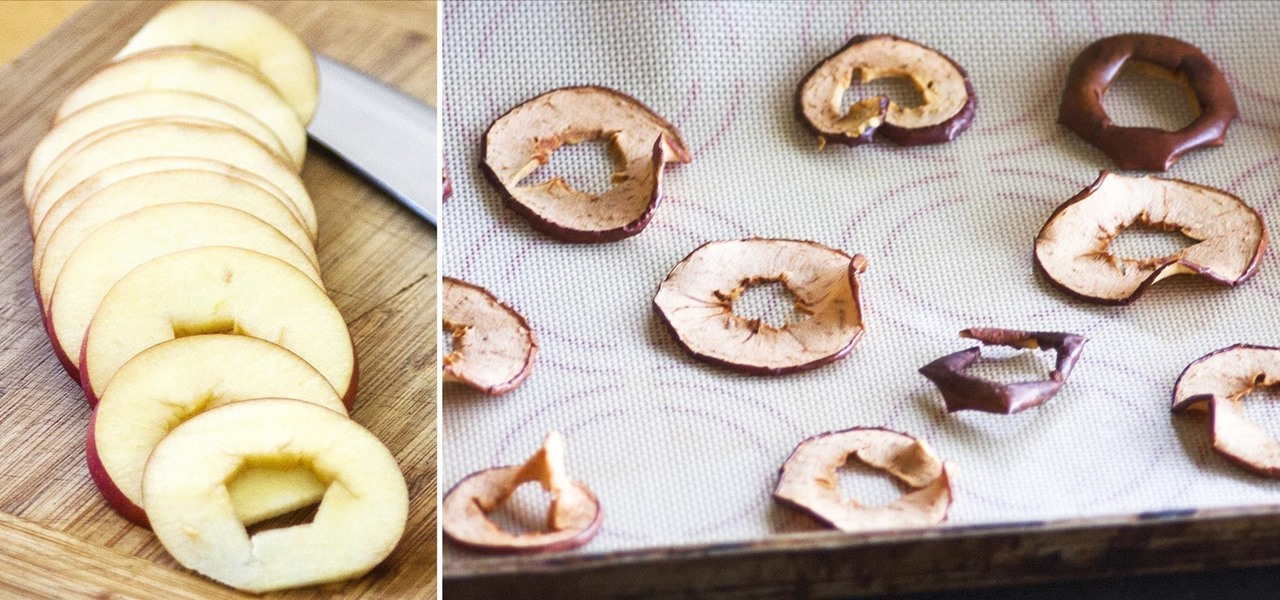 Dehydrate Food Without a Dehydrator