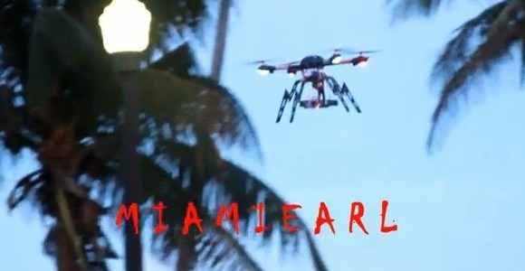 » Drone Used To Spy On Miami Partygoers