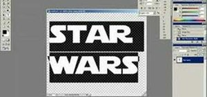 Create Star Wars scrolling text in After Effects