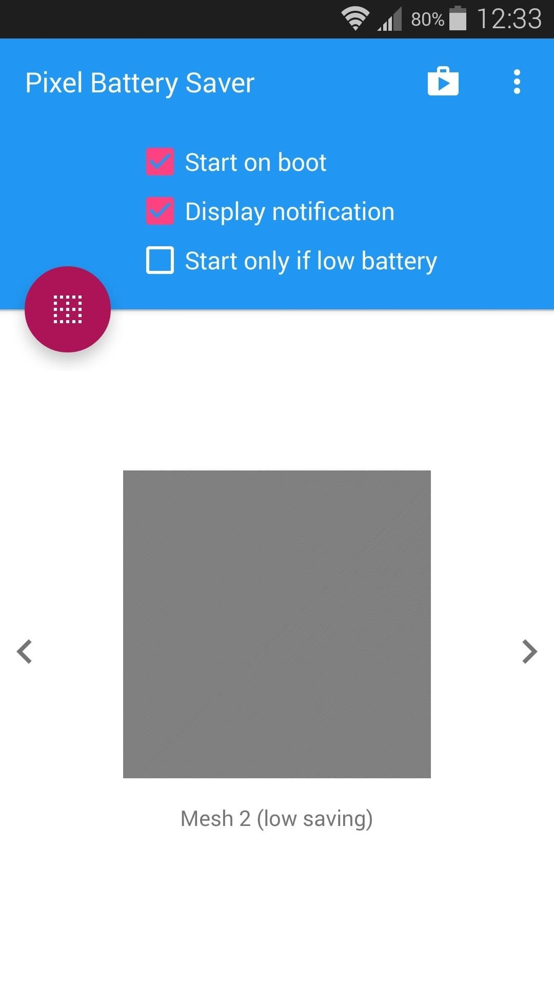 Save Battery Life on Android by Turning Off Pixels (No Root Required)