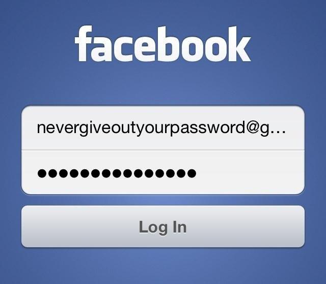 Minecraft Password – Jerusalem House