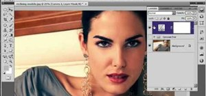 Cross process your photos in Photoshop