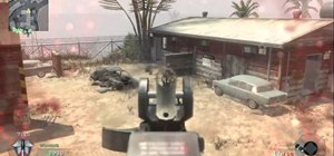 Raise your kill-to-death ratio in Call of Duty Black Ops multiplayer