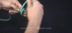 Tie a Blood Knot