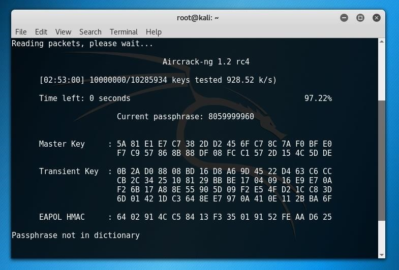 Hack Like a Pro: How to Crack Passwords, Part 4 (Creating a