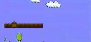 Beat Super Mario Bros. in 5 minutes 10 seconds (NES)