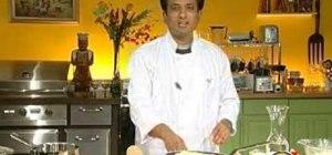 Make chapati