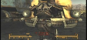 Acquire the Cram Opener rare weapon in Fallout New Vegas