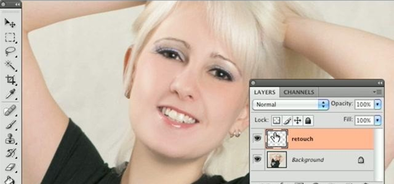 How to Create scars on a face in Photoshop « Photoshop :: WonderHowTo