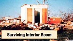 How to Survive a Deadly Tornado (Preparation Tips, DIY Safe Rooms & Aftermath Secrets)