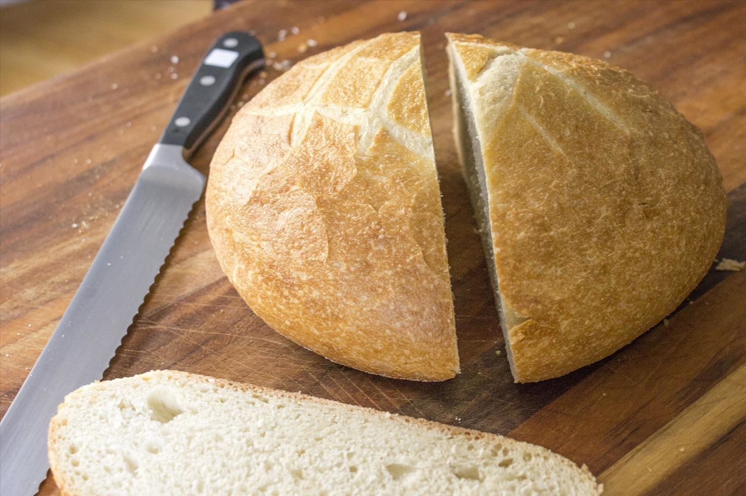 This Simple Trick Will Keep Your Bread Fresher Longer