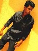 Sahil Hashmi