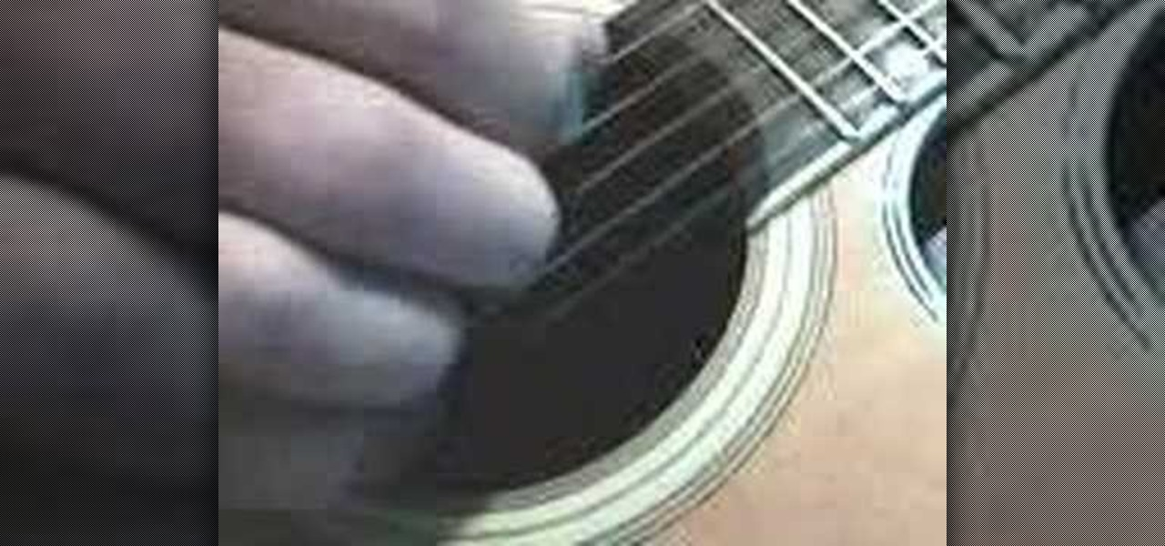 how to play hey there delilah on acoustic guitar