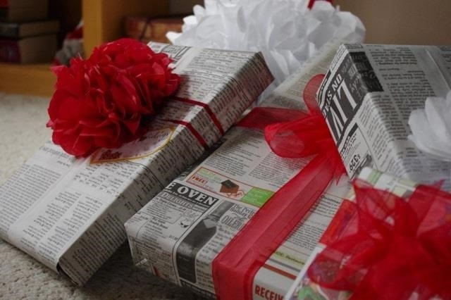 Make Christmas Presents Look Better With These Cheap