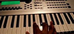 "Play ""Nothin on You"" by B.o.B ft Bruno Mars on piano"