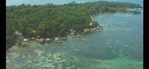 Check out Bocas by Helicopter