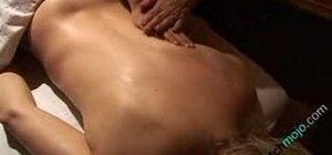 Give Swedish massages
