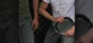 Bend horseshoes and frying pans with your barehands