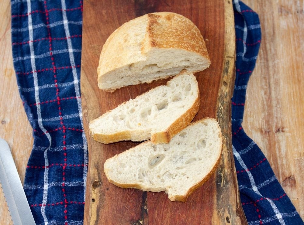 The Foolproof Way to Perfect Home-Baked Bread