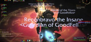 Get the Vigorous VanCleef Vindicator Achievement in World of Warcraft