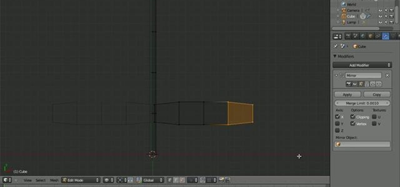 How To Create A 3d Model Of A Simple Palm Tree In Blender