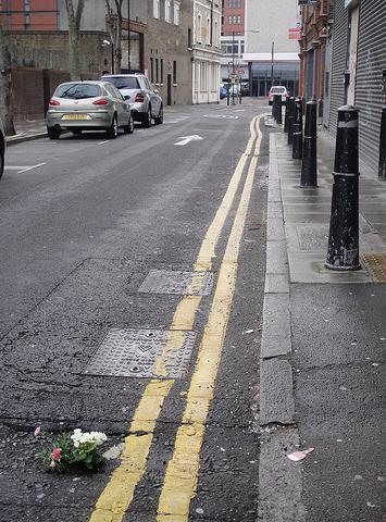 Beautifying London One Pothole at a Time