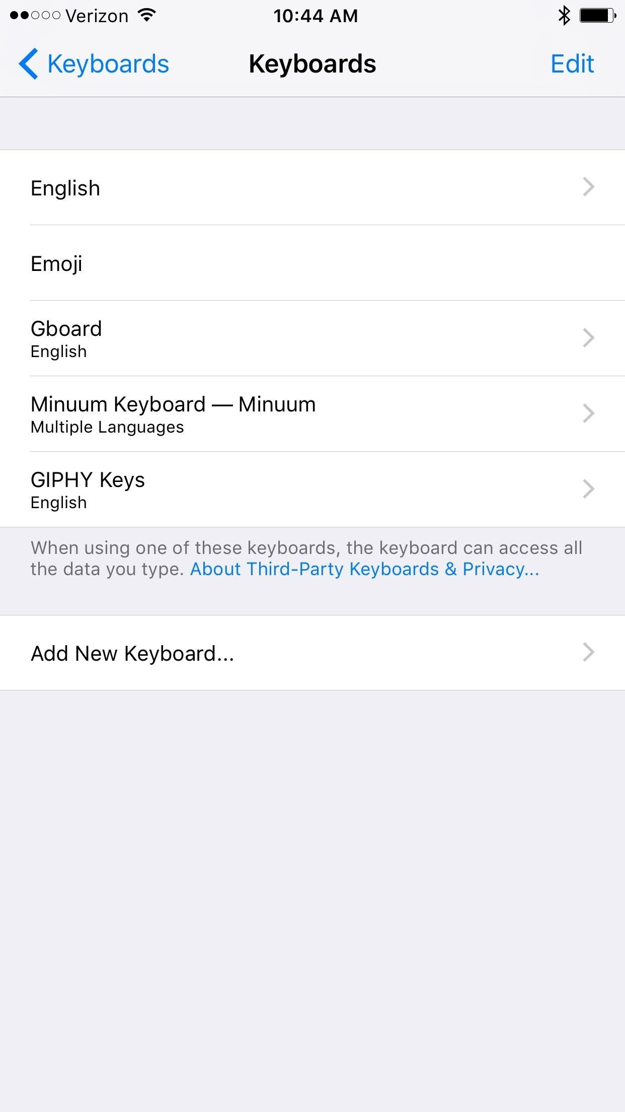 How to Get the Best One-Handed Swiping Keyboard for iPhone