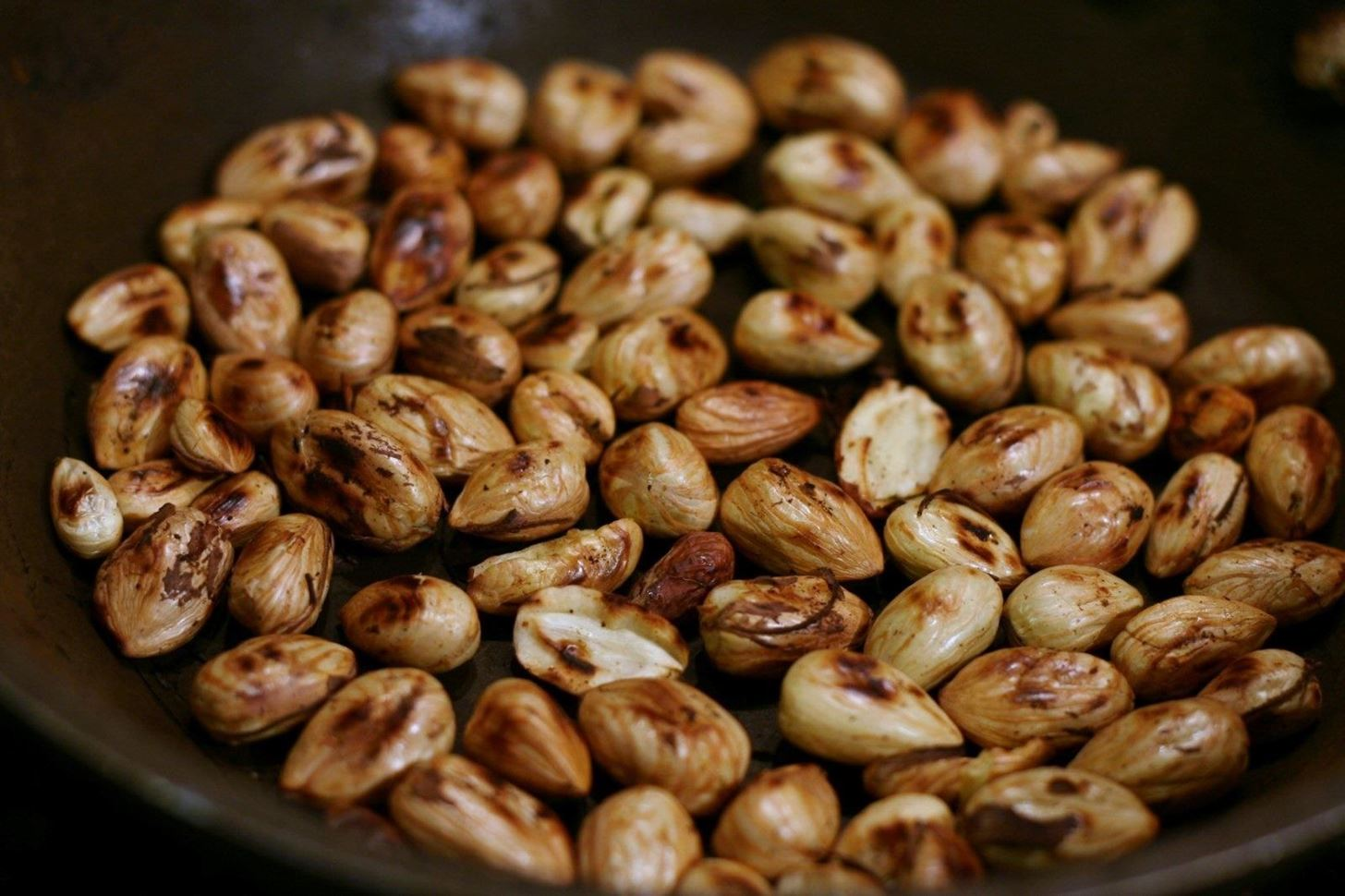 Ingredients 101: Toasting Nuts Is a Necessary Evil & Here's Why