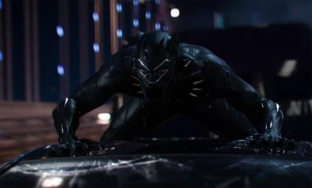 Black Panther Full Movie Online 123 Movies