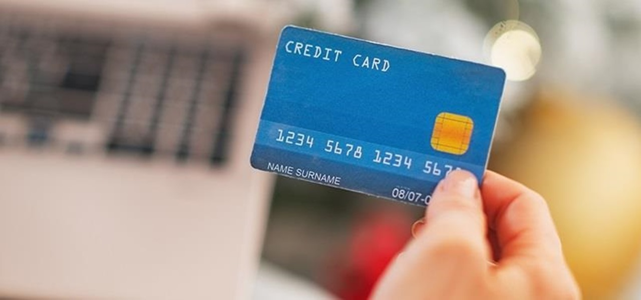 "Get Unlimited Free Trials Using a ""Real"" Fake Credit Card Number"