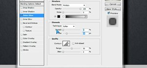 Make a MySpace layout in Photoshop