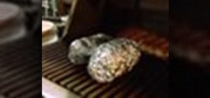 Make grilled potatoes