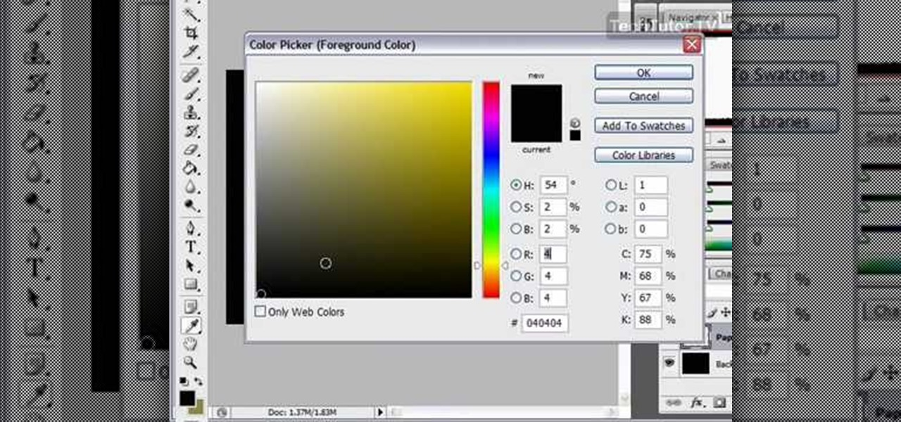 Photoshop How-Tos — Page 46 of 58 « Photoshop :: WonderHowTo