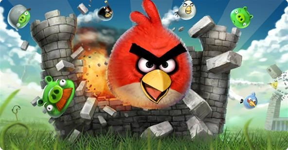 How to Beat Angry Birds Seasons... One Day at a Time (25 Days of Christmas)