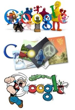 How to Change the Google Logo to Your Favorite Google Doodle All Year Round
