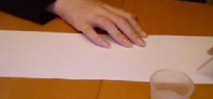 Create secret messages with invisible ink