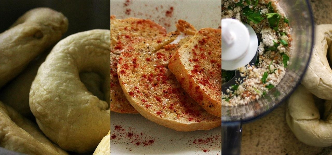 7 Delicious Reasons Why You Shouldn't Throw Away Stale Bagels